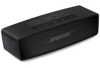 Активная переносная колонка BOSE SoundLink Mini 2