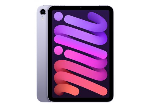 Apple iPad mini Wi-Fi 64GB - Purple (2021)
