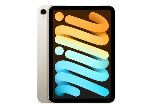Apple iPad mini Wi-Fi 64GB - Starlight (2021)