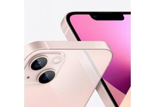 новый айфон розовый