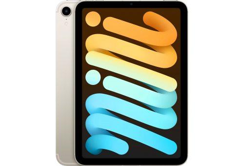 Apple iPad mini Wi-Fi + Cellular 256GB - Starlight (2021)