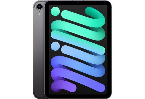 Apple iPad mini Wi-Fi + Cellular 64GB - Space Grey (2021)