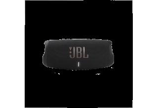 JBL Charge 5, чёрная