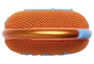JBL Clip 4, оранжевая