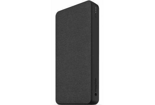 Mophie Universal Battery Powerstation. 20 000 мАч. Цвет: черный.