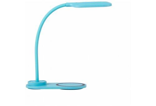 Rombica Светильник настольный LED BENCH Blue