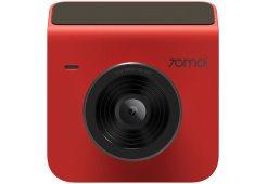 Видеорегистратор 70mai Dash Cam A400 Red (Midrive A400)