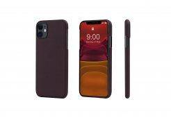 Чехол Pitaka MagEz Case for iPhone 11 (Black/Red Plain)