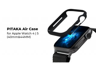 Чехол Pitaka Apple Watch Case for  i watch(40MM)
