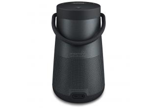 Беспроводная колонка Bose SoundLink Revolve+ (черный)