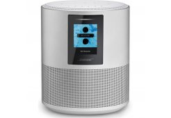 Колонка BOSE Home Speaker 500, серебристая