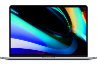 "Apple MacBook Pro 16"" 6 Core i7 2,6 ГГц, 16 ГБ, 512 ГБ, AMD RPro 5300M, Touch Bar, «серый космос»"