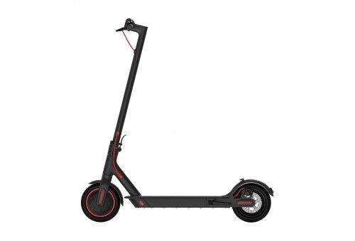 Электросамокат Xiaomi Mi Electric Scooter Pro, чёрный