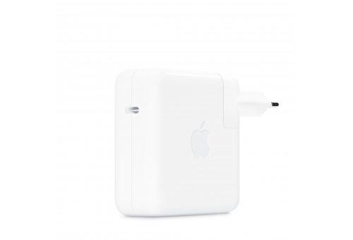 Сетевое зарядное устройство Apple USB-C мощностью 61 Вт