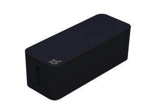Бокс для размещения проводов Bluelounge CableBox, чёрный