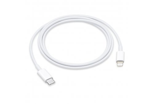 USB-C to Lightning Cable (1m), Model A2249