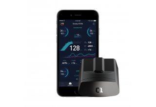 Адаптер Nonda ZUS Smart Vehicle Health Monitor OBD-2 для автомобиля
