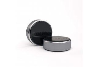 Магнитный держатель Satechi Aluminum Universal Magnet Mount для смартфонов, «серый космос»