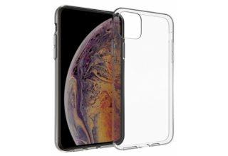 Чехол Uniq для iPhone 12 Pro Max (6.7) Glase Transparent
