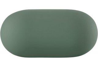 CS54GR12-AP Чехол защитный для AIRPODS, силиконовый, цвет: зеленый uBear CS54GR12-AP CS54GR12-AP