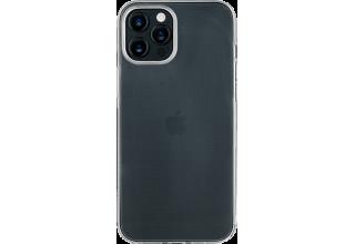 CS59TT61TN-I20 Tone Case, чехол защитный для iPhone iPhone 12/12 Pro, текстурир. прозрачный силикон
