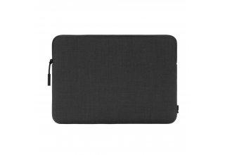 Чехол Incase Slim Sleeve With Woolenex для MacBook Pro 15 и 16. Цвет серый.