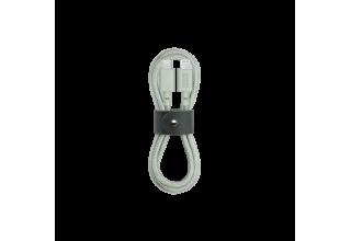 Кабель NATIVE UNION Belt Cable (USB-C - Lightning, 1,2 м), зеленый Native Union BELT-CL-GRN-2-NP BELT-CL-GRN-2-NP