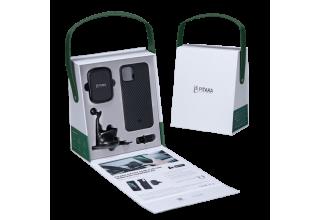 "Набор Pitaka MagEz Case для iPhone 12 Pro Max 6.7"" Pitaka COMBO-KI1201PM COMBO-KI1201PM"