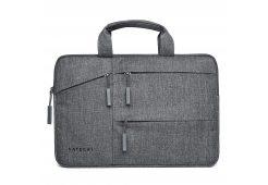 """Сумка Satechi Water-Resistant Laptop Carrying Case для ноутбуков до 15"""" дюймов, серая"""