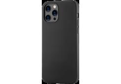Чехол uBear Touch Case для iPhone 12/12 Pro, черный