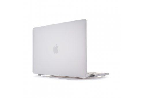 Чехол защитный «vlp» Plastic Case для MacBook Pro 13'' 2020, Белый