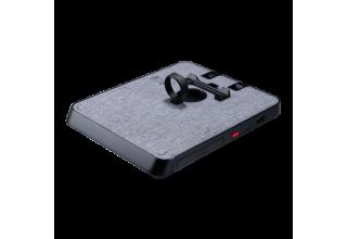 Беспроводное зарядное Pitaka Air Omni Lite Grey Weave Pitaka AO3002 AO3002