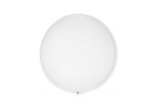 WL02WH10-AD Flow wireless charger, БЗУ стандарта Qi, мощность 10W, цвет: белый