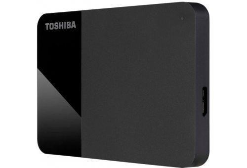 HDD-накопитель TOSHIBA 4TB