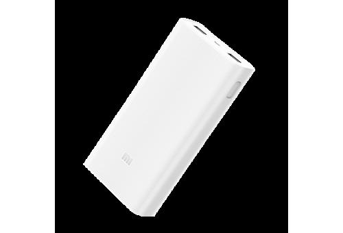 Внешний аккумулятор Xiaomi Mi Power Bank 20000 мАч, версия 2c