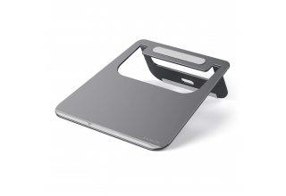 Подставка Satechi Aluminum Portable & Adjustable Laptop Stand для ноутбуков Apple, «серый космос»