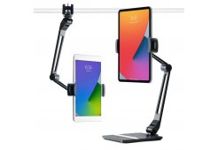 Подставка Twelve South HoverBar Duo для iPad, чёрная