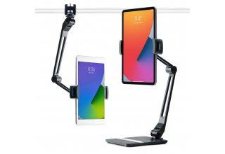 Подставка Twelve South HoverBar Duo для iPad, чёрная Twelve South 12-2021 12-2021
