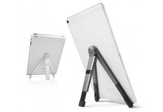 Подставка Twelve South Compass Pro для iPad, iPad Pro, iPad mini. Цвет черный