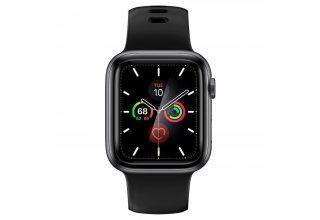 Защитное стекло Spigen ProFlex EZ Fit (AFL01219) для Apple Watch series SE/6/4/5 40mm (Black) Spigen AFL01219 AFL01219