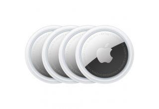 AirTag в наборе из 4 штук Apple MX542RU/A MX542RU/A