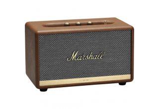 Акустическая система Marshall ACTON ll Bluetooth, кооричневый