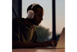 Беспроводные наушники Apple AirPods Max, «серый космос»