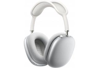Беспроводные наушники Apple AirPods Max, серебристый Apple MGYJ3RU/A MGYJ3RU/A