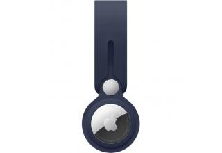 Брелок-подвеска для AirTag, цвет Тёмный ультрамарин Apple MHJ03ZM/A MHJ03ZM/A