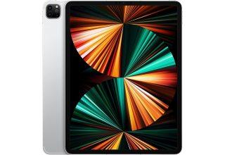 Apple 12.9-inch iPad Pro Wi‑Fi + Cellular / 8GB / 256GB - Silver