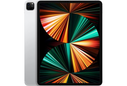 Apple 12.9-inch iPad Pro Wi‑Fi + Cellular / 16GB / 1TB - Silver