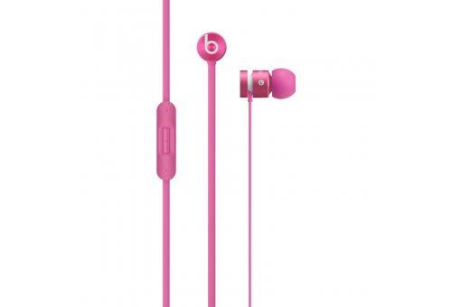 Проводные наушники Beats urBeats, розовый
