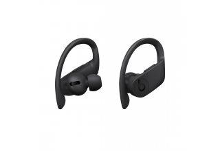 Беспроводные наушники Beats Powerbeats Pro, серия Totally Wireless, чёрные