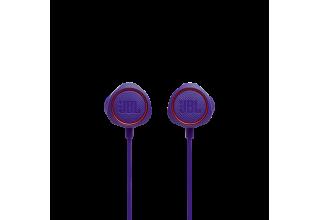 JBL QUANTUM50, фиолетовые JBL JBLQUANTUM50PUR JBLQUANTUM50PUR